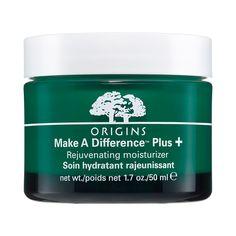 Origins Make A Difference™ Plus + Rejuvenating Moisturizer: Moisturizer   Sephora