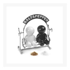 Buy the Salt & Pepper Cellars on a Swing online today. Over 5000 other novel gifts available. We're ranked outstanding by our customers. Salt And Pepper Cellars, Salt And Pepper Set, Salt Pepper Shakers, Cool Kitchen Gadgets, Cool Kitchens, Swing Online, Salt N Peppa, Creative Inventions, Gadgets And Gizmos