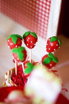Más cake pops