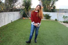 Patsilvarte: Christmas Outfit