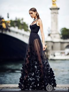 Raquel Balencia Couture осень-зима 2017-2018