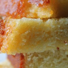My criteria when it comes to recipes are these: Is it tasty enough that I will crave it over and over? Is it easy? And does it look pretty? This recipe hits those marks. It is moistest, richest, most flavorful pound cake I have ever made.
