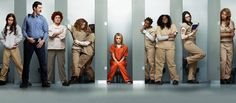 5 Reasons To Watch 'Orange Is The New Black'