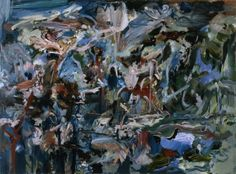 Cecily Brown, Untitled (#90) (2008)
