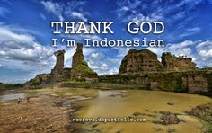 THANK GOD I'm Indonesian - Short Film by Noor Eva for Indonesia