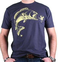 "Ames Bros ""Oh Dear"" Graphic T-Shirt"