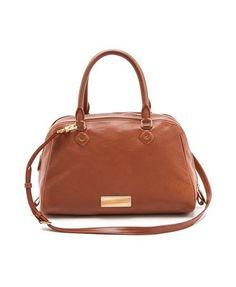 Professionelle: Washed Up Lauren Bag