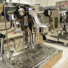 Rocket Giotto Plus PID by #rocketespressomilano #espressoperfettotr…