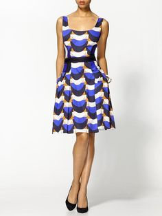 Milly | Isabelle Dress