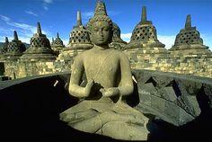 Temple of Borobudur, Magelang