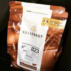 A vo fontáne bude mňam Belgická čokoláda, deti budú možno zamazané až za ušami 😉
