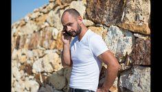 Man Portrait, Portrait Photography, Creative, Mens Tops
