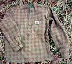 Výborný vlněný svetr do přírody i na běžné nošení.