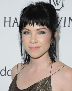 Carly Rae Jepsen Just Got an Even Edgier Haircut, and the Result Is Amazing