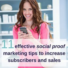 11 effective social proof marketing tips Content Marketing Strategy, Marketing Communications, Business Storytelling, Storytelling Techniques, What Is Social, Growing Strong, Social Proof, Public Relations, Tips