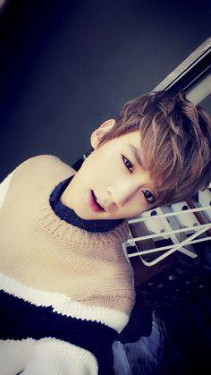 Chunji #TeenTop .. y u so goodlookin??