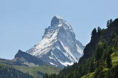Haute Route - Hinking from Chamonix to Zermatt