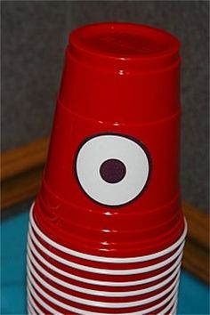 muno drink cups. so simple. #yogabbagabba