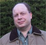 Daily interview no.518 with fantasy / SF writer Terry Ervin