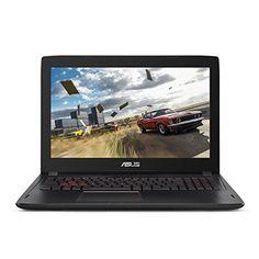 ASUS FX502VM-AH51 15.6-inch Full-HD Laptop, Core i5, GTX 1060 3GB, 16GB DDR4 RAM, 1TB HDD with Windows 10 #deals