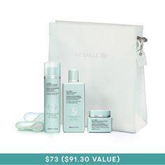 Liz Earle Beauty Essentials Kit – Normal/Combination, $73.00 #birchbox