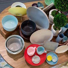 Beautiful#traditional#porcelaindinnerware collection by TabulaTua. #MudAustralia#dinnerware