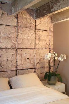 Brooklyn Tin Tiles