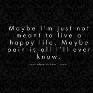 Maybe....,