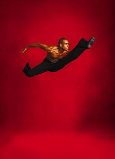 "Alvin Ailey American Dance Theater: The Annual ""Homecoming"""