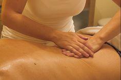 Waldhaus Bettmeralp Massage