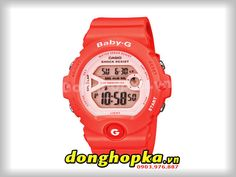 CASIO Baby-G BG-6903-4DR - Hotline: 0903976887 (Ms.Lan Anh) - Email: phongkimanh8@gmail.com - Yahoo: donghopka – See ad more: http://donghophongcach.com/index.aspx
