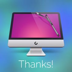 Clean your Mac like a pro with CleanMyMac 2!  Thanks for choosing our app! http://bit.ly/1gJBxEe
