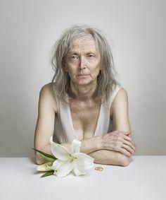 Niko Giovanni Coniglio Daniela, Portrait of my mother