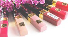 Recenzja WIBO MILLION DOLLAR LIPS http://www.deliciousbeauty.pl