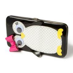 Penguin Hardcase Wallet