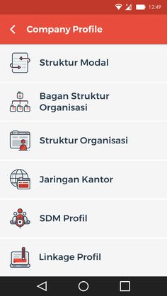 Company Profile - Android Surya Yudha