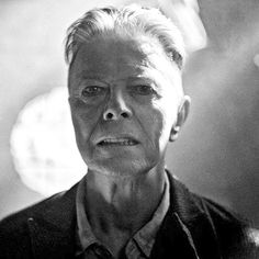 """""""Something happened on the day he died, Spirit rose a meter and stepped aside"""" #DavidBowie #Bowie"""