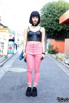 tokyo fashion | Tumblr