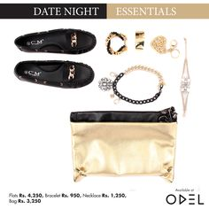 DATE NIGHT ESSENTIALS!  #ODEL #OdelStyle #OdelFahion #Trends #LifeStyle #Fashion #Style #Colombo