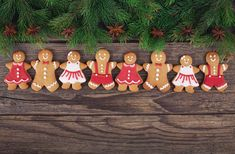 Christmas Gingerbread, Christmas Eve, Gingerbread Cookies, Christmas Ornaments, Royalty Free Images, Holiday Decor, Pictures, Stock Photos, Cakes