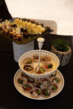 9 idees de nos buffets repas traiteur