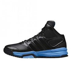 Chaussures Adidas Energy BB TD noires