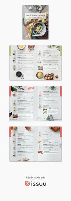 Nahrin Sortimentsbroschüre Januar - März 2021 Entdecken Sie unsere neuen Bouillons Intenso & Puro, die neuen Artischocken-Ingwer Drops und viele weitere Produkte aus den Bereichen Bouillon, Gewürze, Suppen, Saucen oder Nahrungsergänzung. Bestellen Sie unsere Produkte bequem im Webshop unter www.nahrin.ch. Der Versand ist in die ganze Schweiz gratis. Vitamin D, Pizza, Coffee Beans, Artichokes, Business, Switzerland, Products