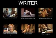 shouldn't you be writing - Google Search
