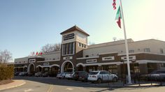 Calandra's Italian Village offers an array of authentic Italian foods and dishes. Take a look at all of our shops.