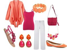 """""""Thinking Ahead to Spring! Plus Size"""" by intcon on Polyvore"""