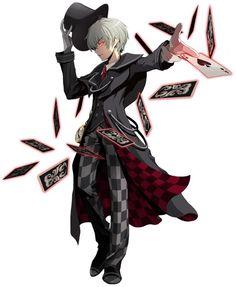 Card Magician