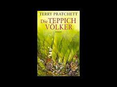 Hörbuch / Die Teppichvoelker / Terry Pratchett / Deutsch Terry Pratchett, Youtube, Deutsch, Fantasy, Youtubers, Youtube Movies