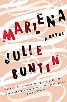 Julie Buntin's Marlena is a recommended book club book to read this year. Emma Roberts's book club, Belletrist, discussed this novel in June.