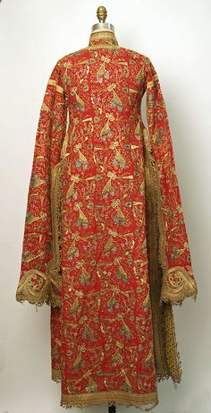 Coat (Yelek) | first half 19th century | Turkish